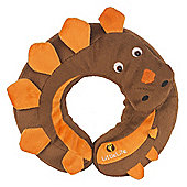 LittleLife Travel Neck Pillow Dinosaur