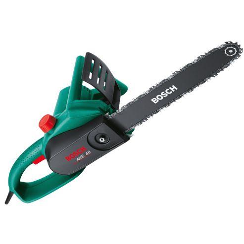 Bosch Garden Electric Chainsaw AKE 40