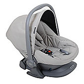 Bebecar Basic Car Seat (Grey)