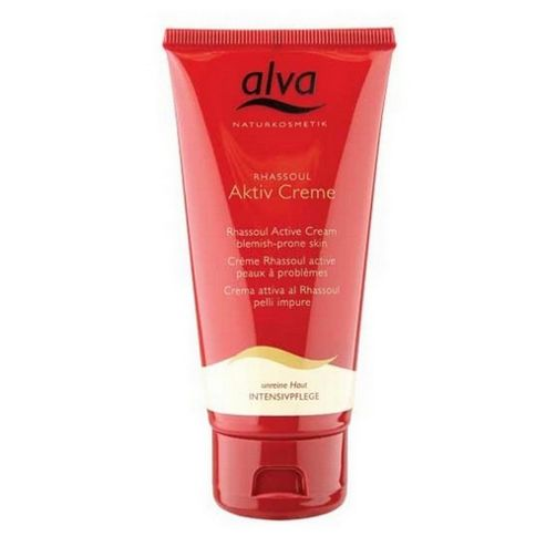 Rhassoul Aktiv Cream (75ml Cream)