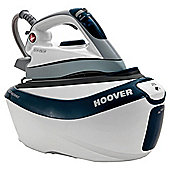 Hoover SFD4101/2  easy glide Iron with Ceramic Plate - Black/White