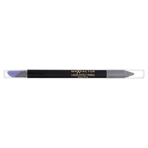 Max Factor Liquid Effect Eye Pencil Black Fire