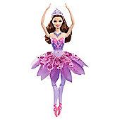 Barbie in the Pink Shoes Barbie Odette Ballerina Doll