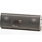 SOUNDMATTERS FOXL V.2 B/T PLATINUM PORTABLE SPEAKER