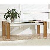 Mark Harris Furniture Roma Coffee Table - Walnut