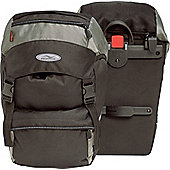 Norco Nevada (19L) Pannier Bags. With Universal KLICKfix Rail