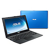 "ASUS X200CA, 11.6"" Touchscreen Laptop, Intel Celeron, 4GB RAM, 500GB - Blue"