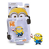Despicable Me Action Figures - Whipped Cream Minion