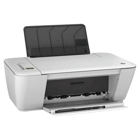 HP 2540 Wireless All-in-one Colour Inkjet Printer