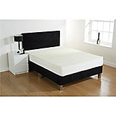 Sleepbetter Comfort Dream Zone Memory Foam Mattress Topper Double - 4.5cm Deep