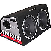 SLR 12 Twin Active Subwoofer Enclosure