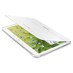 "Samsung Tab 3 Book Case Cover with Stand 10.1"" - White"