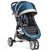 Baby Jogger City Mini Single - Teal