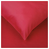 F&F Home Pillowcase, Claret