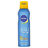 Nivea Sun Protect And Refresh Spf30