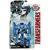 Transformers Robots In Disguise Warrior Class Steeljaw Figure