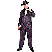 Gangster Suit - Medium