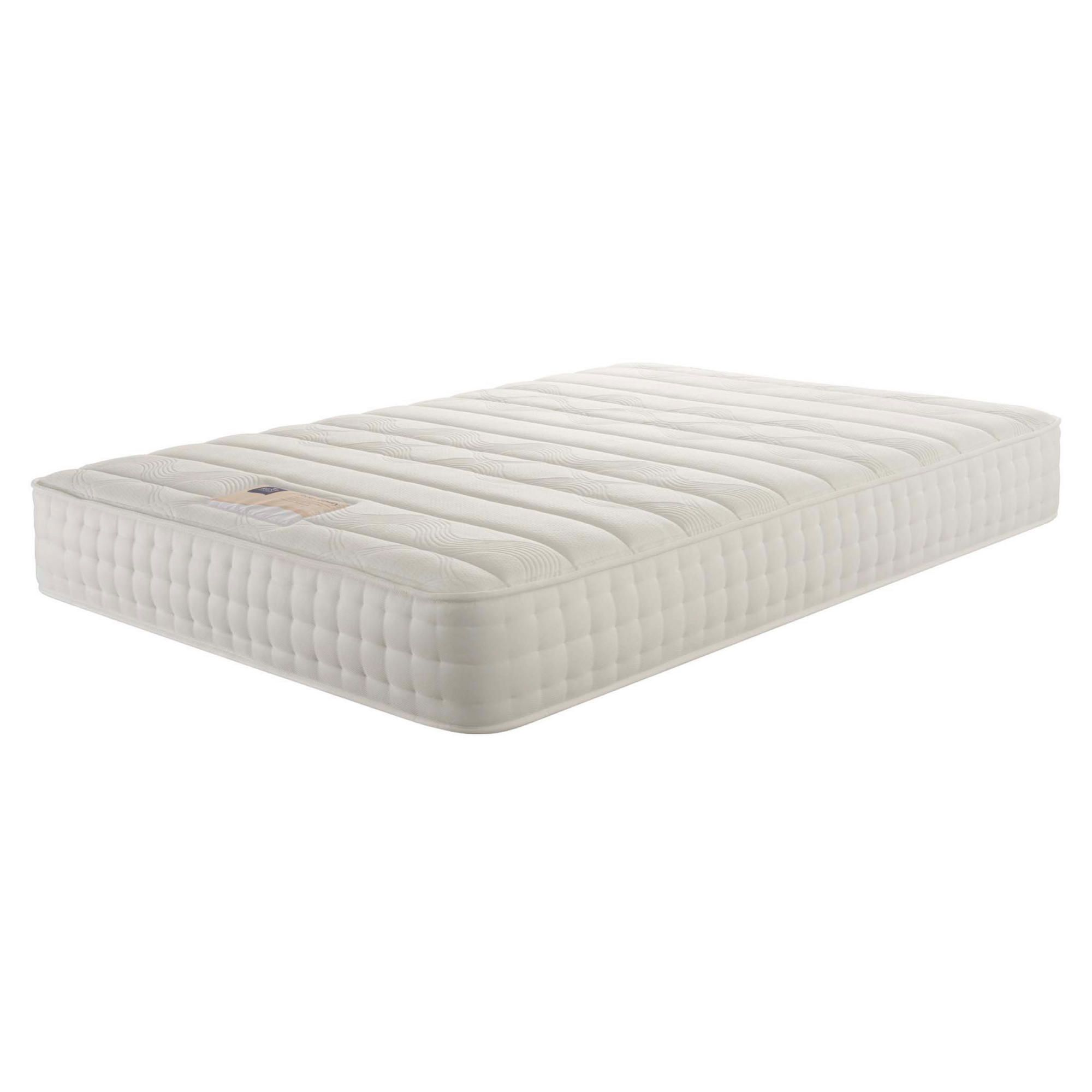 Rest Assured 800 Memory King Mattress at Tescos Direct