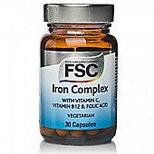Iron Complex 14Mg