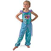 Love Hearts Jasmine - Child Costume 5-6 years