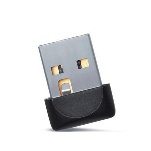 150Mbps AirStation N-Technology USB 2.0 Network Adapter - Black
