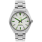 LTD Steel Ex Unisex Date Watch LTD280106