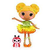 Lalaloopsy Doll- Mari Golden Petals