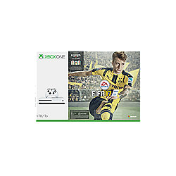FIFA 17 1TB Xbox One S console bundle