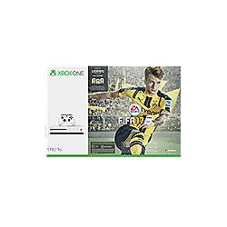 FIFA 17 1TB Xbox One S console bundle