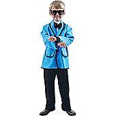 Child Psy Gangnam Style Costume Small