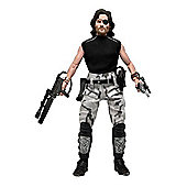 8-Inch Escape from New York Snake Plisskin Clothed Figure - Toys/Games