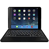 ZAGG Carrying Case (Folio) for iPad Air - Black