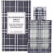 Burberry Brit Eau de Toilette (EDT) 30ml Spray For Men