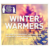 Winter Warmers (3CD)