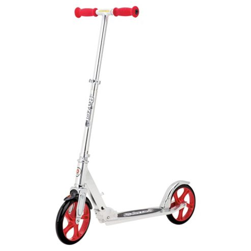 Razor A5 Lux Scooter, Red