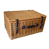 Wicker Valley 50.8cm Buff Hamper