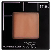 Maybelline faceancill Fit Me Powder Coconut356
