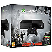 Xbox One Console : Evolve Bundle