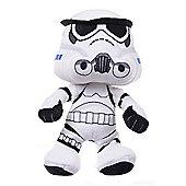 Star Wars 19cm Stormtrooper Soft Toy