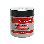 W&N - Artguard Barrier Cream - 250ml pot