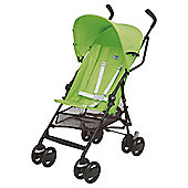 Chicco Snappy Stroller, Green Wave