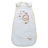 Bed-e-Byes Sunshine Safari Sleeping Bag 0-6 months