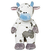 My Blue Nose Friends Soft Toy Cow