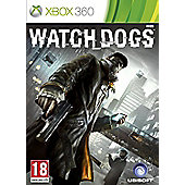 Watch Dogs - Tesco Exclusive Cyberpunk Pack