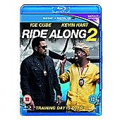 Ride Along 2 Blu-ray