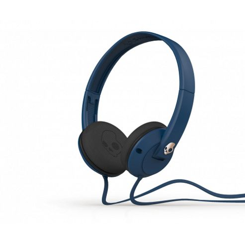 Uprock On-Ear Headphones Navy/Black/Copper