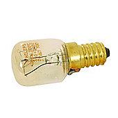 Maplin 25W Oven Lamp