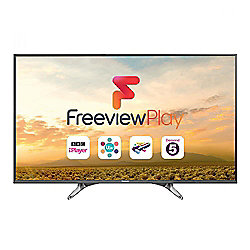 "Panasonic TX55DX600B 55"" Smart Wi-Fi Built In Ultra HD 2160p LED TV with Freeview HD"