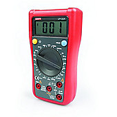 UT-132A Digital Multimeter with Square Wave Generator