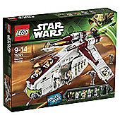 LEGO Star Wars TM Republic Gunship[TM] 75021
